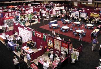 Best Expo Trade Show rentals